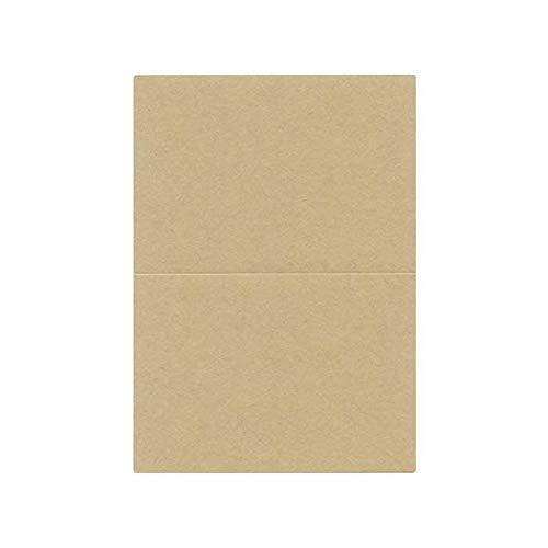 PAPER PALETTE(ペーパーパレット) A5カード ファーストヴィンテージ オーク 100枚 1729590