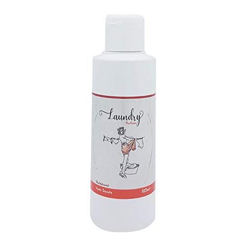 Parfüm für die Waschmaschine, Duft für die Waschmaschine, 125 ml, Wäscheduft, Wäscheparfüm (Herbstwind)