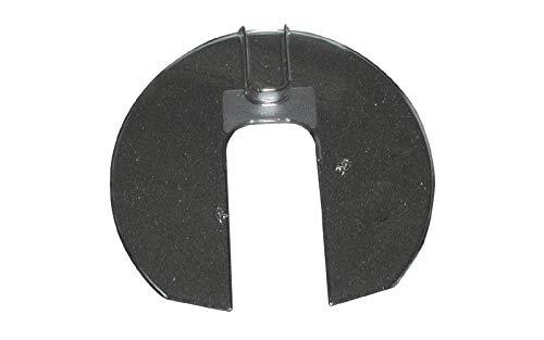 Bosch 00083574 Deckel Spritzschutz passend für MUM 4008, 4010