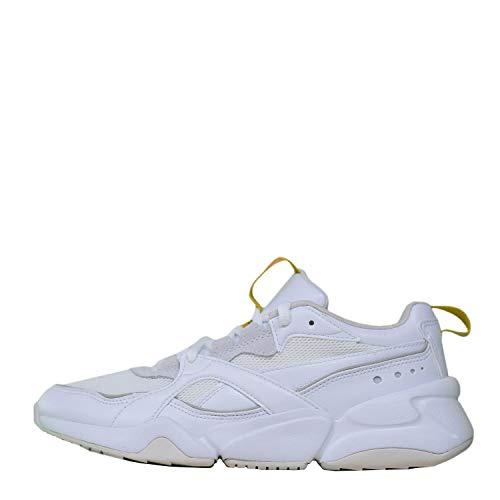 Puma Nova 2 Wn's - (Puma White 02), 4 (37 EU) EU
