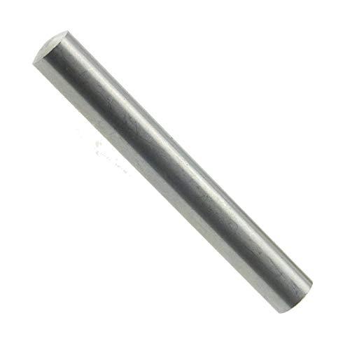 Zylinderstifte DIN 7 Toleranzfeld m6 Edelstahl A1 rostfrei - 3 m6 x 40-200 Stück