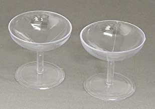 Best miniature champagne glasses Reviews