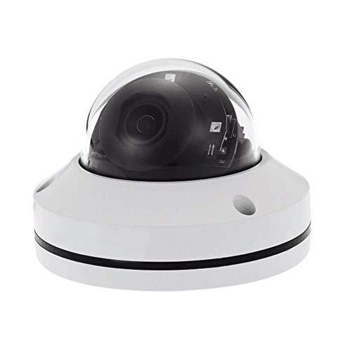Grandnessry Telecamera di sorveglianza WiFi Telecamera IP Telecamera IP Esterno Rotazione di 360Gradi, Zoom 3x