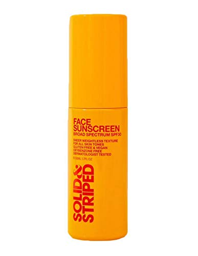 Solid & Striped Face SPF 30