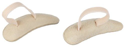 Berkemann Zehenkissen S rechts Schuhpads, Beige (beige), S
