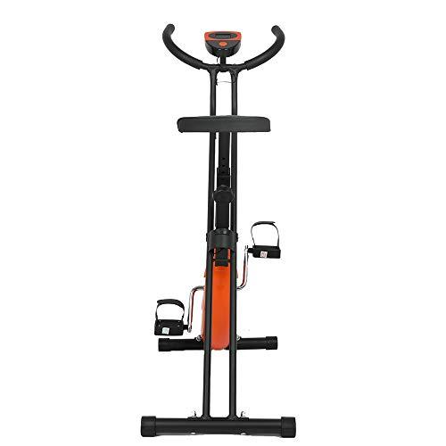 AFYH Bicicletas estáticas, Bicicleta de Entrenamiento de Fi