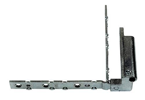 GU Eckwinkel/Ecklager 115x115mm, 6-28023 oder 6-28023-00-R-1 (Aufnahme: 9-36610-R, Schenkel 9-36612 & 9-36613/1549) DIN Rechts