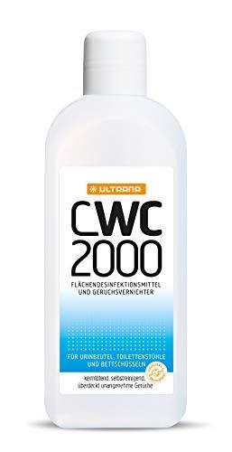 CWC 2000 Geruchsvernichter m.Desinf., 500 ml