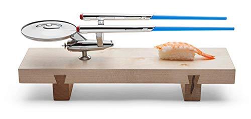 Star Trek U.S.S Enterprise Sushi Set