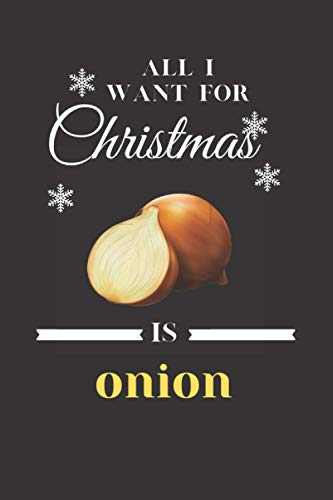 all I want for Christmas is onion: online shopping...