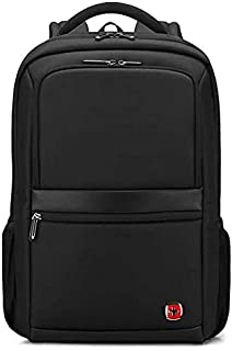 Swissgear Waterproof Smart Business Laptop Backpack 15.6 inch Swiss Gear Bag for Apple / Dell / Toshiba / Lenovo / Asus / ...