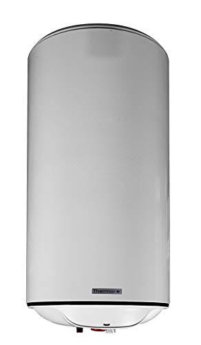 Thermor Groupe Atlantic Termo Electrico 100 litros Serie Concept | Calentador de Agua Vertical, Instantaneo - Aislamiento de alta densidad
