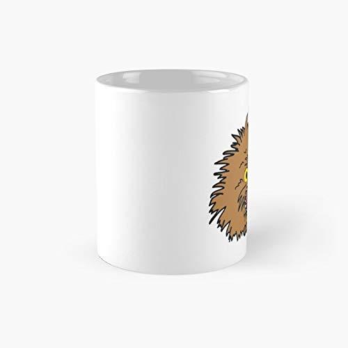The Dark Crystal Fizzgig Classic Mug   Best Gift Funny Coffee Mugs 11 Oz