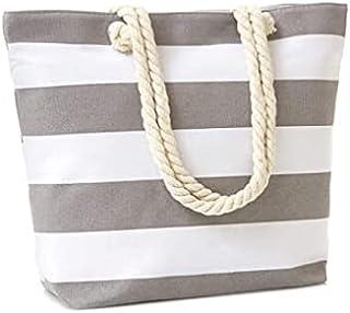 Women's Canvas Tote Bag