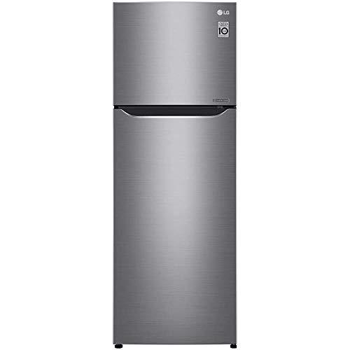 LG LTNC11131V 11.1 cu. Ft. Stainless Top Freezer Counter Depth Refrigerator