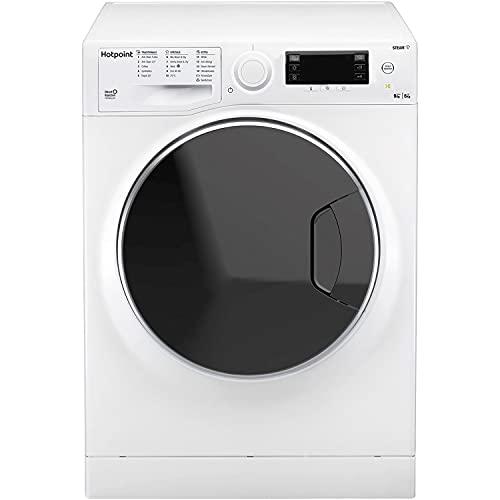 Hotpoint RD 966 JD UK N Freestanding Washer Dryer 9KG 1600RPM WHITE