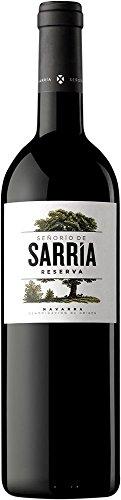 Señorío de Sarría Reserva D.O. Navarra Vino Tinto - 750 ml