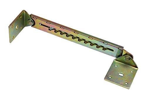 Stützfuß Fußstütze Lattenrost Verstellung Klappenbeschlag Klappenhalter