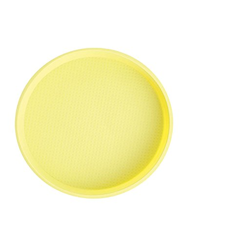 HABI 1 F805/1 Moule Douce Pastel, 24 cm, Silicone, Multicolore