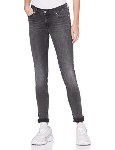 Levi's Damen 711 Skinny Jeans, Hit Me Up, 29W / 30L