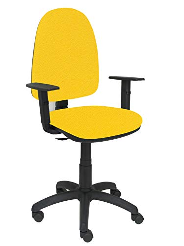 PIQUERAS Y CRESPO 04 cpbali710b24 – Chaise de Bureau, Couleur Rose PÂLE