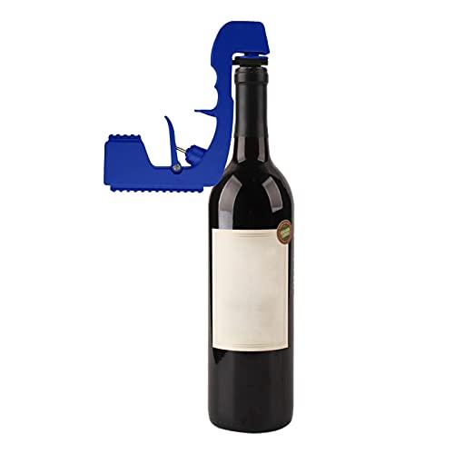 Bubly Blaster, dispensador de cerveza de champán, tirador de vino ajustable para ceremonias de boda de aniversario
