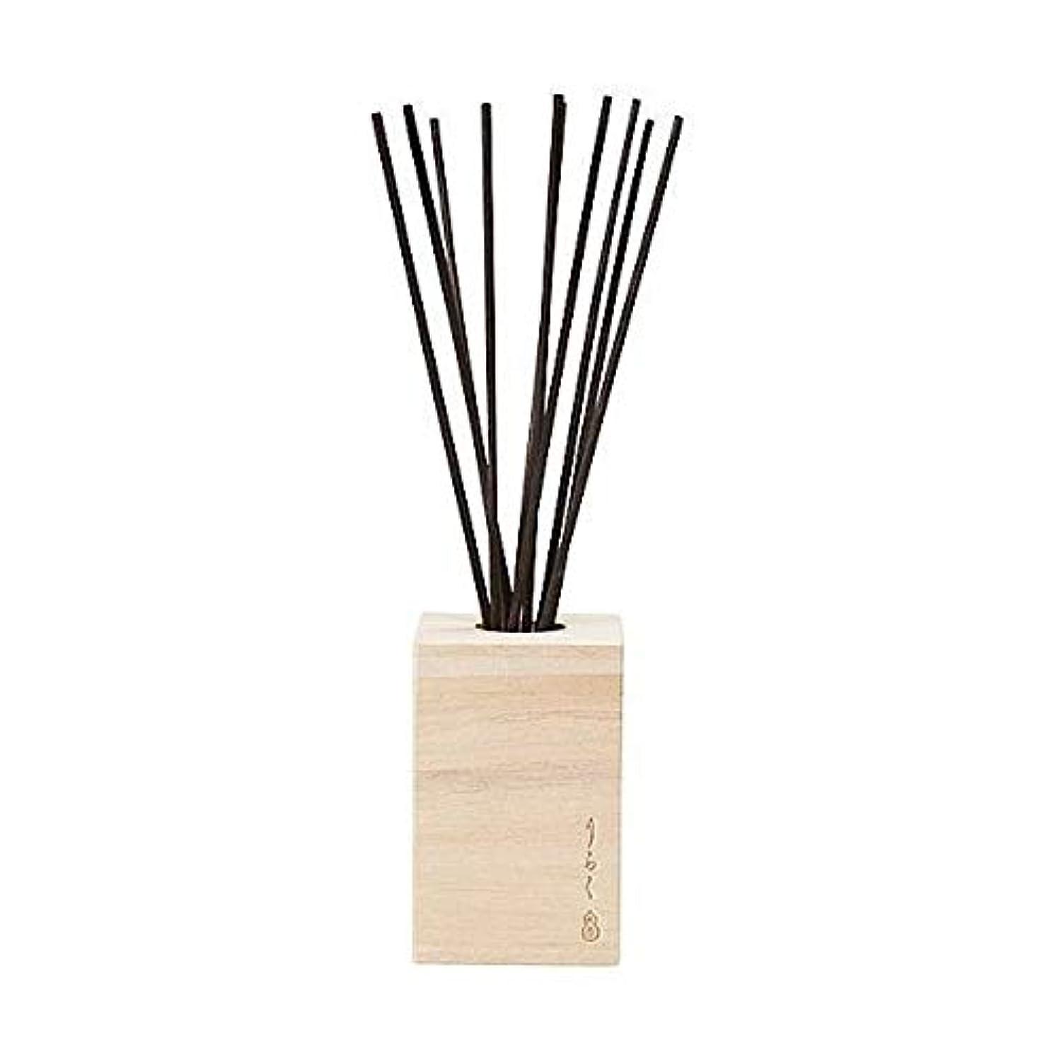 プールシーン裏切る竹彩香りらく沈香 50ml