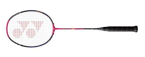 Yonex Voltric Z Force II Professional Badminton Racquet with free Full Cover | Tri-voltage system | Made in Japan