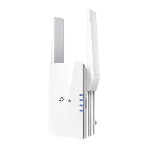 TP-Link RE605X Wi-Fi中継器 Wi-Fi6対応