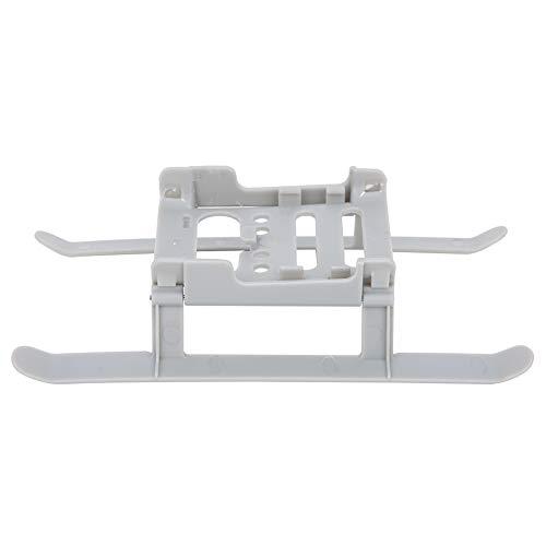 BOLORAMO Drone Landing Gear, Protegge efficacemente Il Corpo Design simmetrico Il Telaio della Staffa estesa del Drone è Leggero e Stabile per Mavic Mini Drone