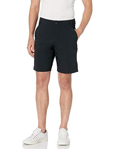 Amazon Essentials Men's Standard Slim-Fit Hybrid Tech 9