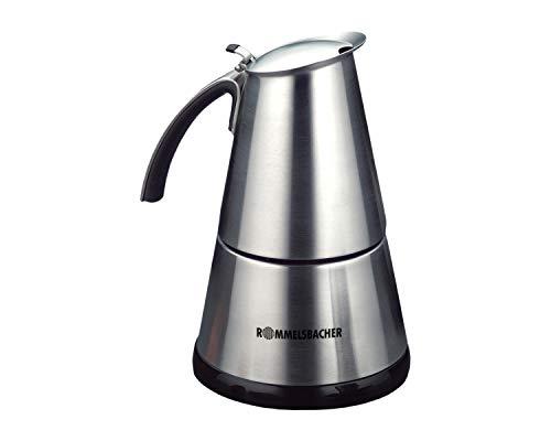 ROMMELSBACHER EKO 364/E Espressokocher...