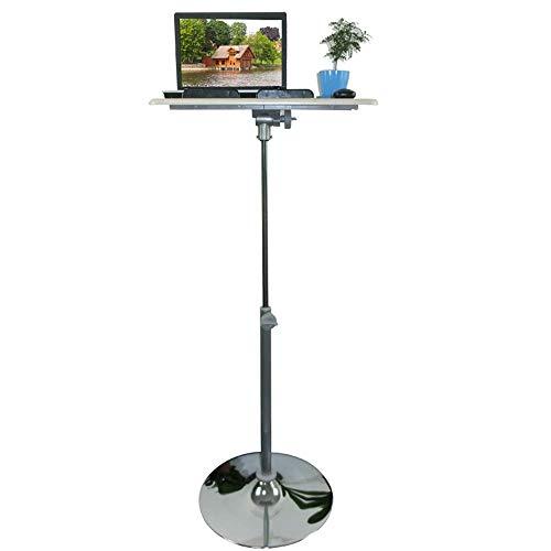 N/Z Living Equipment Stehender Laptop Tischlift Tisch Outdoor Live Tisch Mobile Projektor Stand Workbench