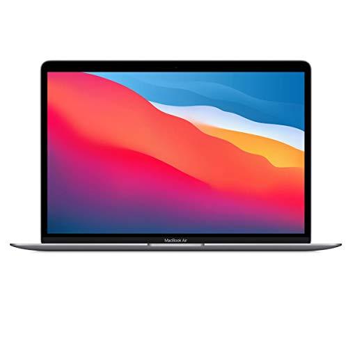 Apple MacBook Air 13-in M1 7-core GPU 8GB 512GB Space...