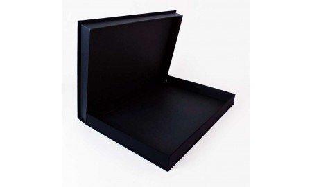 Hochwertige Museum Archiv-Box, A2, 50 mm tief (5.08 cm), ES