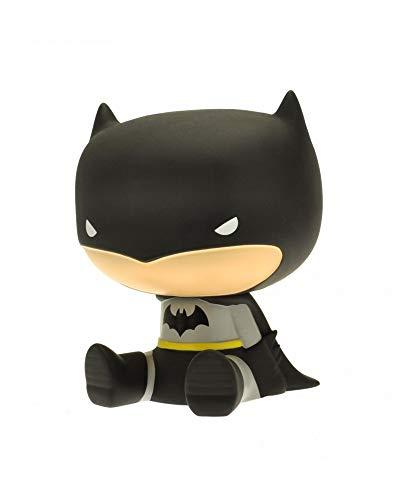 Plastoy Mealheiro Dc Comics a Liga da Justiça Batman