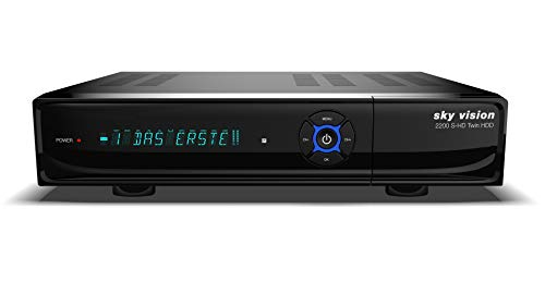 sky vision -   2200 HD Digitaler