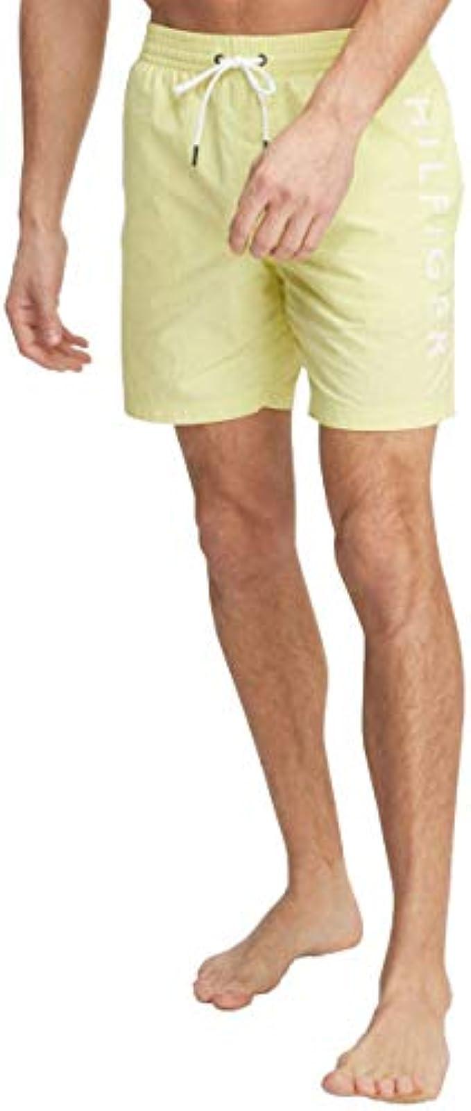 Tommy Hilfiger Men's Standard 7