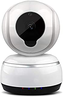 P2P Wireless Wifi Two-way Audio Pan/Tilt Night Vision Network Internet IP Camera
