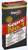 Sopro's No.1, 400, Flexkleber Sack a 25 kg