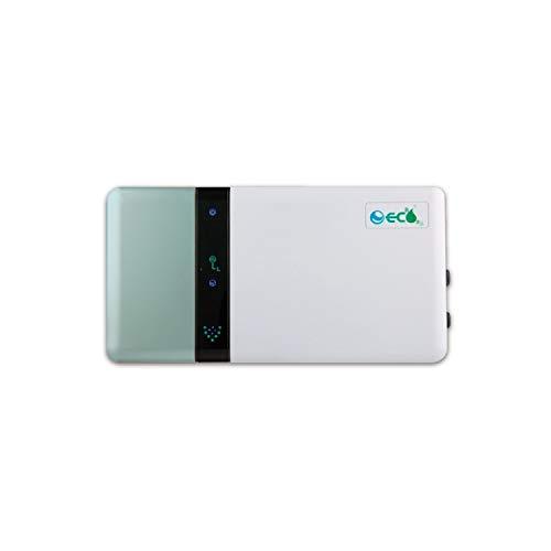 Generador de ozono para Lavadora y hogar. Desinfectante Natural sin detergente