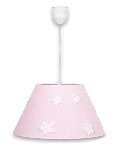 Pirulos 60000004 plafondlamp, roze