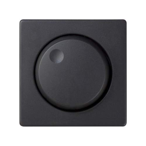 1 Canal, 1 v/ía Trendi Artistic Color Blanco Interruptor regulador de Intensidad