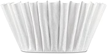 100-Pack Bunn Coffee Filters, 8/12-Cup Size