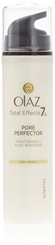 Gesichtscreme Total Effects Pore Perfector Tag + Nacht 50 ml