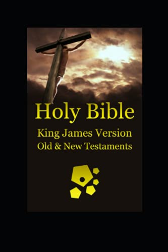 Compare Textbook Prices for Holy Bible: King James Version - Old & New Testaments  ISBN 9798528955414 by God,SCLITIFY IT