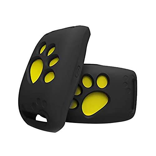 Artline Collares para perros y gatos ajustables para cachorros, collares para mascotas, perseguidor de GPS, localizador de perros y perros de baja potencia, dispositivo antipérdidas