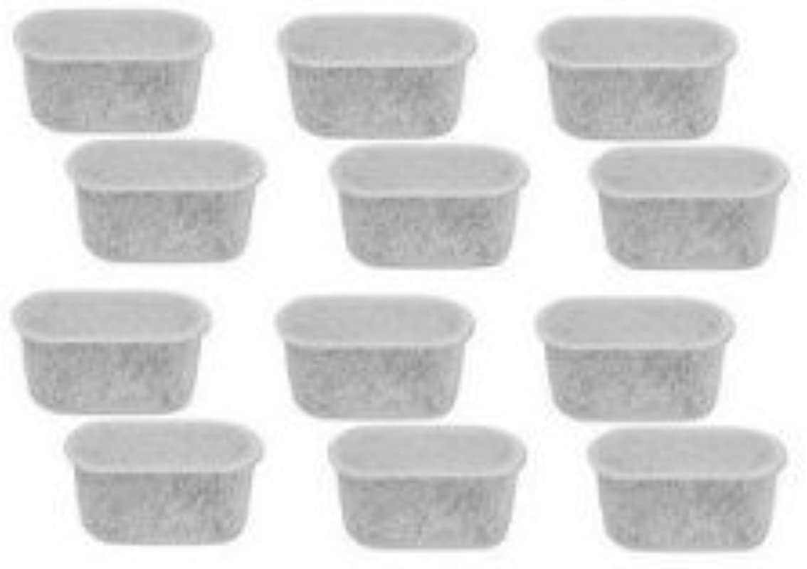Generic Dcc Rwf Water Filters 12 Pack