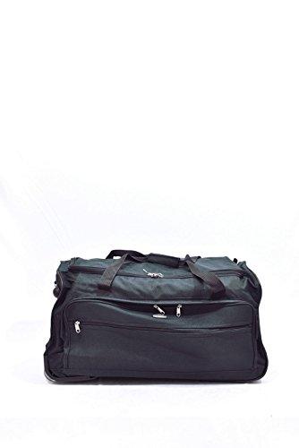 Airtex ,  Unisex Reisetasche, schwarz (Schwarz) - AIRTEX852T60NOIR
