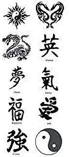 Best kanji dragon tattoo Reviews